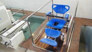 浴室リフト1
